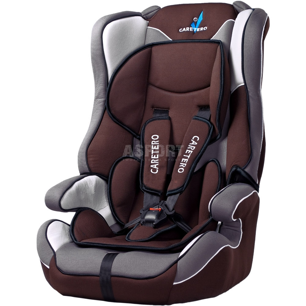 caretero vivo kindersitz autositz gruppe 1 2 3 9 36kg ebay. Black Bedroom Furniture Sets. Home Design Ideas