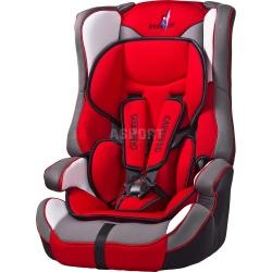 Fotelik samochodowy, dziecięcy, zdejmowane oparcie, 9-36kg VIVO Caretero