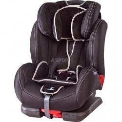 Fotelik samochodowy, ISOFIX + TopTether, 9-36kg DIABLOFIX Caretero