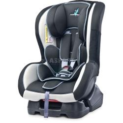 Fotelik samochodowy, dziecięcy, 0-18kg FENIX czarny Caretero