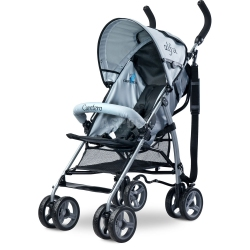 Wózek dziecięcy, spacerowy, parasolka, od 6 miesięcy ALFA Caretero