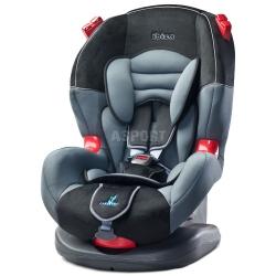 Fotelik samochodowy, dziecięcy, pełna wkładka 9-25kg NEW IBIZA Caretero