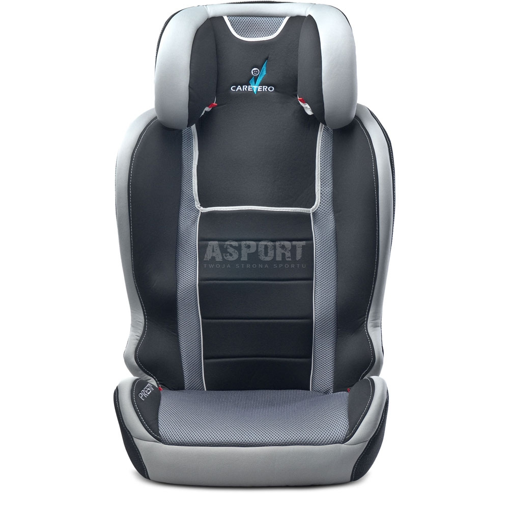 caretero prestofix kindersitz autositz mit isofix gruppe 2 3 15 36kg ebay. Black Bedroom Furniture Sets. Home Design Ideas
