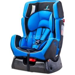 Fotelik samochodowy, dziecięcy, 0-25kg SCOPE DELUXE niebieski Caretero