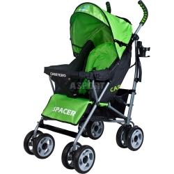 Wózek dziecięcy, spacerowy, od 6 miesięcy SPACER CLASSIC Caretero
