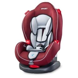 Fotelik samochodowy, dziecięcy, 9-25kg SPORT CLASSIC Caretero