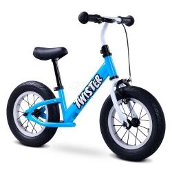 Rowerek biegowy, dzieci�cy, metalowy, 3-6 lat TWISTER Toyz