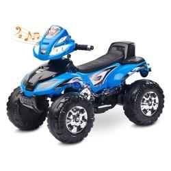 Pojazd dziecięcy na akumulator, quad CUATRO Toyz