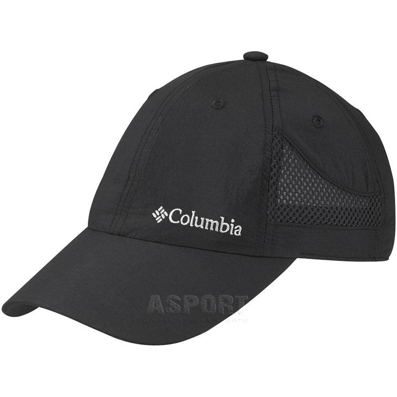 Czapka z daszkiem, filtr przeciwsłoneczny UPF 50 TECH SHADE Columbia