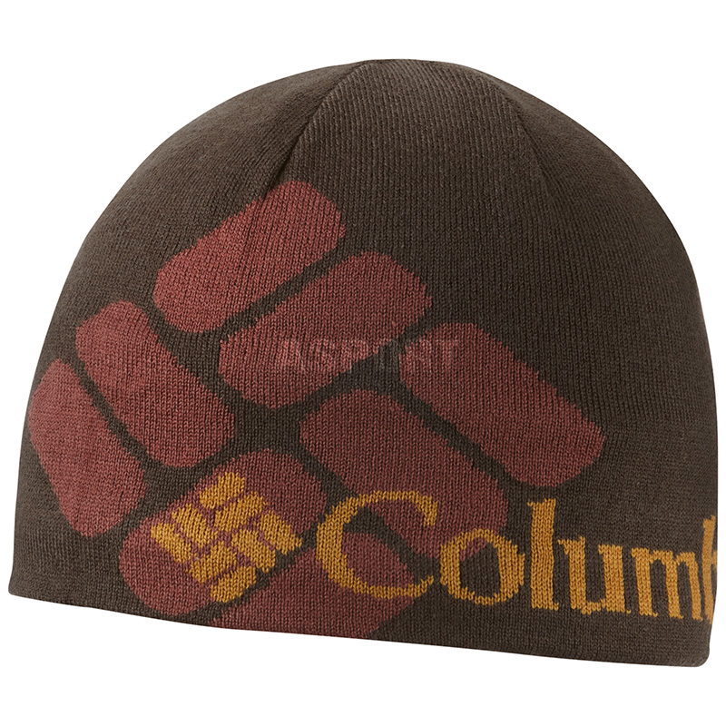 Czapka męska, ocieplenie Omni-Heat® HEAT BEANIE™ 2kolory Columbia