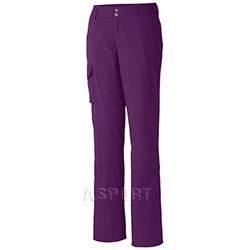 Spodnie damskie, trekkingowe, filtr UV, szybkoschn�ce 3kolory Columbia