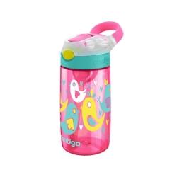 Butelka, bidon dziecięcy na wodę, na napoje, BPA Free GIZMO FLIP 420ml Contigo
