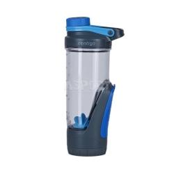 Shaker na wodę, odżywki, białko ze schowkiem KANGAROO 720ml Contigo