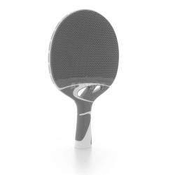 Rakietka do tenisa stołowego TACTEO 50 szara Cornilleau