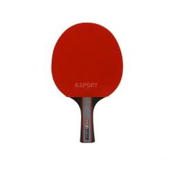 Zestaw do tenisa stołowego: rakietka + pokrowiec SOLO Cornilleau