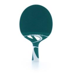 Rakietka do tenisa stołowego TACTEO 50 zielona Cornilleau
