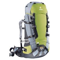 Plecak alpinistyczny, wspinaczkowy damski GUIDE 40+8L 3 kolory Deuter