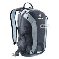 Plecak sportowy, szkolny, turystyczny SPEED LITE 15 L 2kolory Deuter