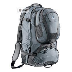 Torba, plecak turystyczny TRAVELLER 70 + 10l Deuter