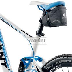 Saszetka rowerowa, pod siodełko BIKE BAG I 0,8 L Deuter