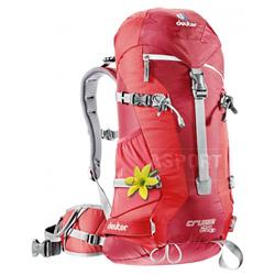 Plecak wspinaczkowy, narciarski, damski CRUISE 28l Deuter