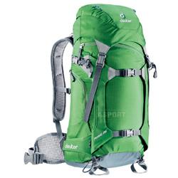 Plecak narciarski, skiturowy, wspinaczkowy RISE 26+ l Deuter