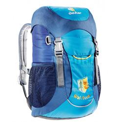Plecak dzieci�cy WALDFUCHS 10L 3kolory Deuter