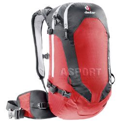 Plecak narciarski, skiturowy, wspinaczkowy, lekki PROVOKE 16 L  Deuter