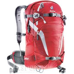 Plecak narciarski, skiturowy, wspinaczkowy  FREERIDER 26L  Deuter