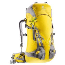 Plecak alpinistyczny, wspinaczkowy damski GUIDE 28L  Deuter