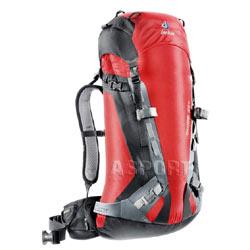 Plecak alpinistyczny, wspinaczkowy GUIDE 35+8L 5kolor�w Deuter