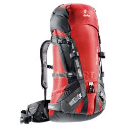 Plecak alpinistyczny, wspinaczkowy GUIDE 45+10l 2kolory Deuter