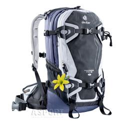 Plecak damski, narciarski, wspinaczkowy FREERIDER 28L  Deuter