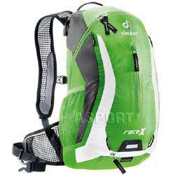 Plecak rowerowy, sportowy, turystyczny RACE X 12l 3kolory Deuter