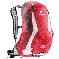 Plecak rowerowy, turystyczny, narciarski RACE EXP 15l 4kolory Deuter