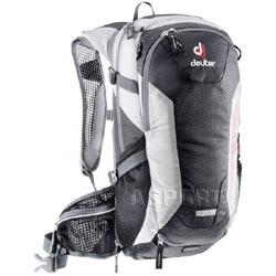 Plecak damski, rowerowy, narciarski, biegowy COMPACT EXP 10+2L Deuter