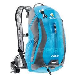 Plecak rowerowy, sportowy, narciarski RACE 10l 3kolory Deuter