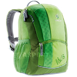 Plecak dzieci�cy KIDS 12l 3kolory Deuter