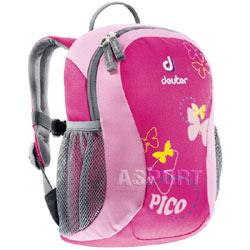 Plecak dzieci�cy PICO 5L 3kolory Deuter