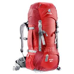 Plecak dzieci�cy, trekkingowy FOX 30L Deuter