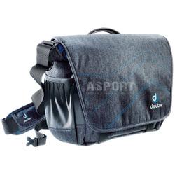 Torba podr�czna, na rami�, kiesze� na laptopa OPERATE I 11L Deuter