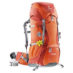 Plecak trekkingowy, damski ACT LITE SL 35+10 L 2kolory Deuter