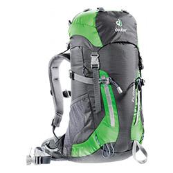 Plecak dzieci�cy, wspinaczkowy, turystyczny CLIMBER 22L Deuter