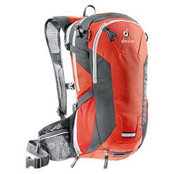 Plecak rowerowy, narciarski, biegowy COMPACT AIR EXP 10+3L Deuter