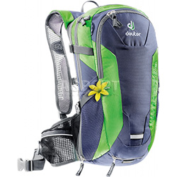 Plecak damski, rowerowy, narciarski, biegowy COMPACT AIR EXP SL 8+2L Deuter