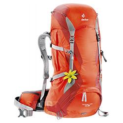 Plecak turystyczny, trekkingowy, damski FUTURA PRO SL 34 L 2kolory Deuter