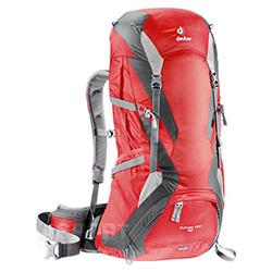 Plecak turystyczny, trekkingowy FUTURA PRO 42L 2kolory Deuter