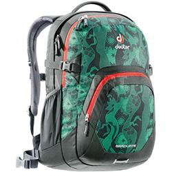 Plecak szkolny, miejski, na laptopa GRADUATE 28L 2kolory Deuter