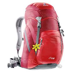 Plecak turystyczny, sportowy, damski GRODEN 30 SL Deuter
