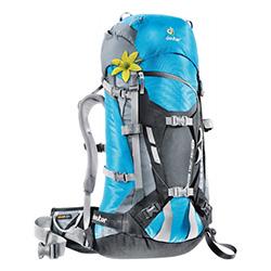 Plecak alpinistyczny, wspinaczkowy, damski  GUIDE TOUR 35+6 L Deuter